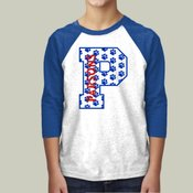 Youth Raglan Sleeve Shirts