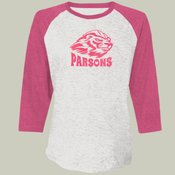 Adult Raglan Sleeve Triblend Shirts